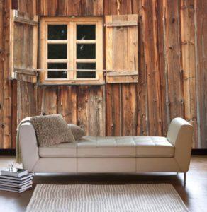 houten-venster